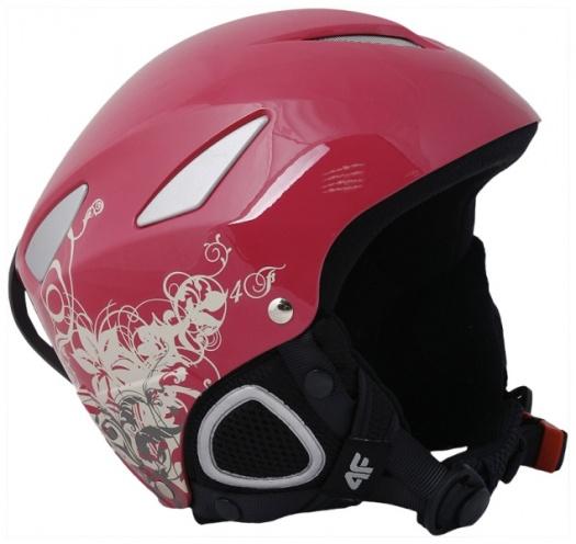 Шлемы для лыжных видов спорта